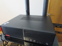 EdutabTV - extra výkonný počítač pro rychlou práci k dotykové obrazovce