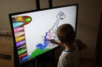 Praktické využití EdutabTV - interaktivní televize pro školy, školky, firmy