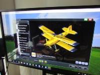 Využití pro simulaci, modelování