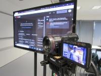 Streamování, online přenosy